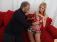 Teen girl older man porn