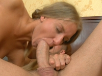 Joyce : Joys found her deflorators on the internet. : sex scene #8