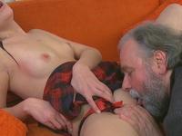 Sex with Young Sveta Free Photo