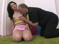Anal Sex Scene Teen Olga Preview Picture