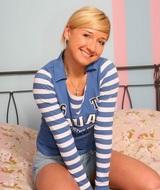 Sexy teen model Nataliya, 20 yo Nataliya from I Fucked Her Finally