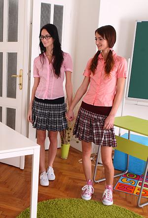 Amanda from SheMadeUsLesbians.com