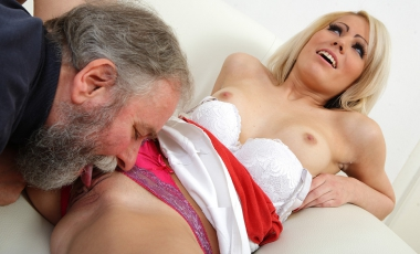 Sex with Young Nona Free Photo