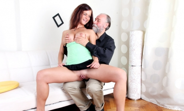 Sex with Young Alyona Free Photo