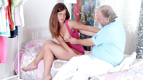 Anal Old Young Porn with Alyona Preview Image, 11-10-2013