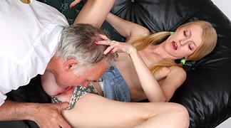 Alex likes dick