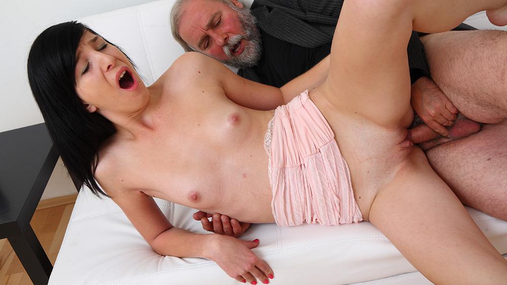 Ass hard lesbian orgy